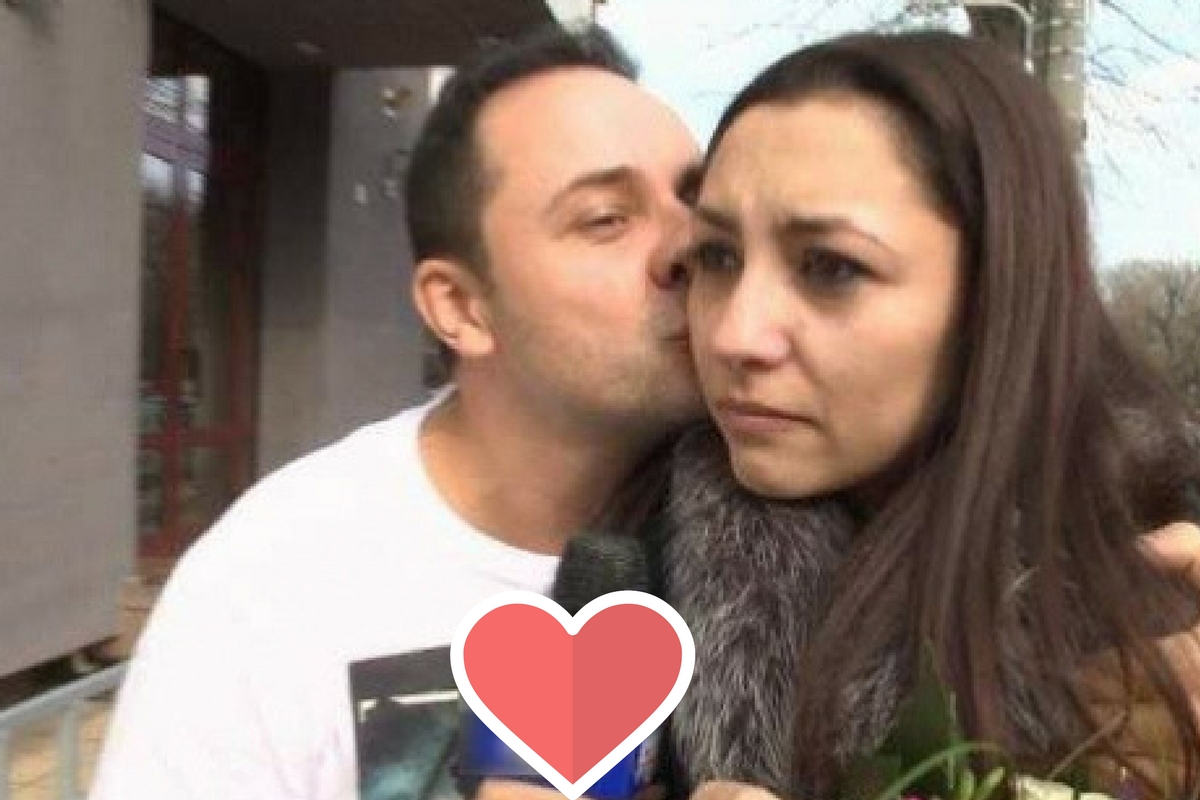 Andra, soția lui Cătălin Măruță, i-a transmis prezentatorului TV un mesaj de dragoste, cu ocazia zilei sale de naștere!