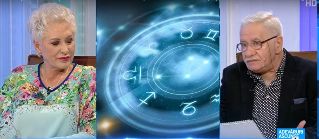 Lidia Fecioru a vorbit la emisiunea Adevăruri Ascunse despre întâlnirile karmice între zodii. Iată care sunt cuplurile menite să se întâlnească.