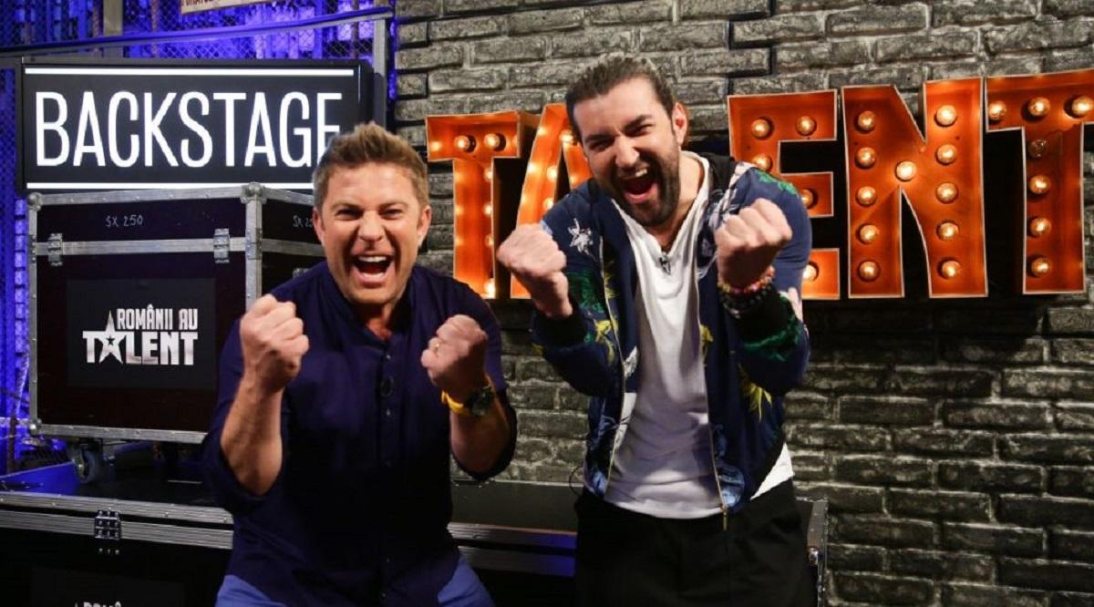 Emisiunea Românii au talent sezonul 7 începe în această seară, 17 februarie, de la ora 20:30. Emisiunea a ajuns la al șaptelea sezon.