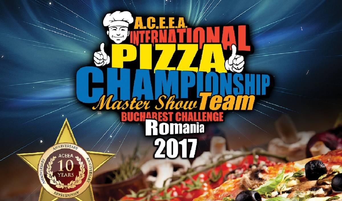 Campionatul de Pizza și Paste se desfășoară la București, la Berăria H, în perioada 4-5 martie 2017. Vezi aici programul evenimentului.