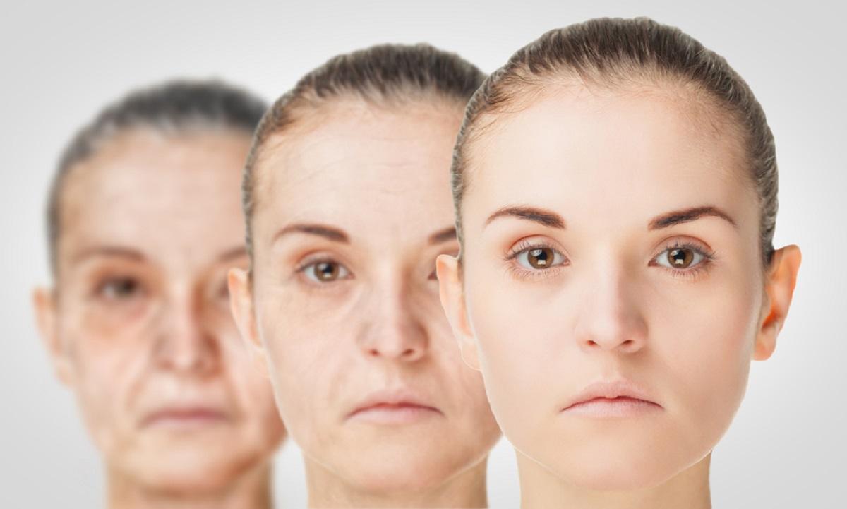 Pentru a încetini procesul de îmbătrânire ai la îndemână o varietate de lucruri simple, care fac diferența.