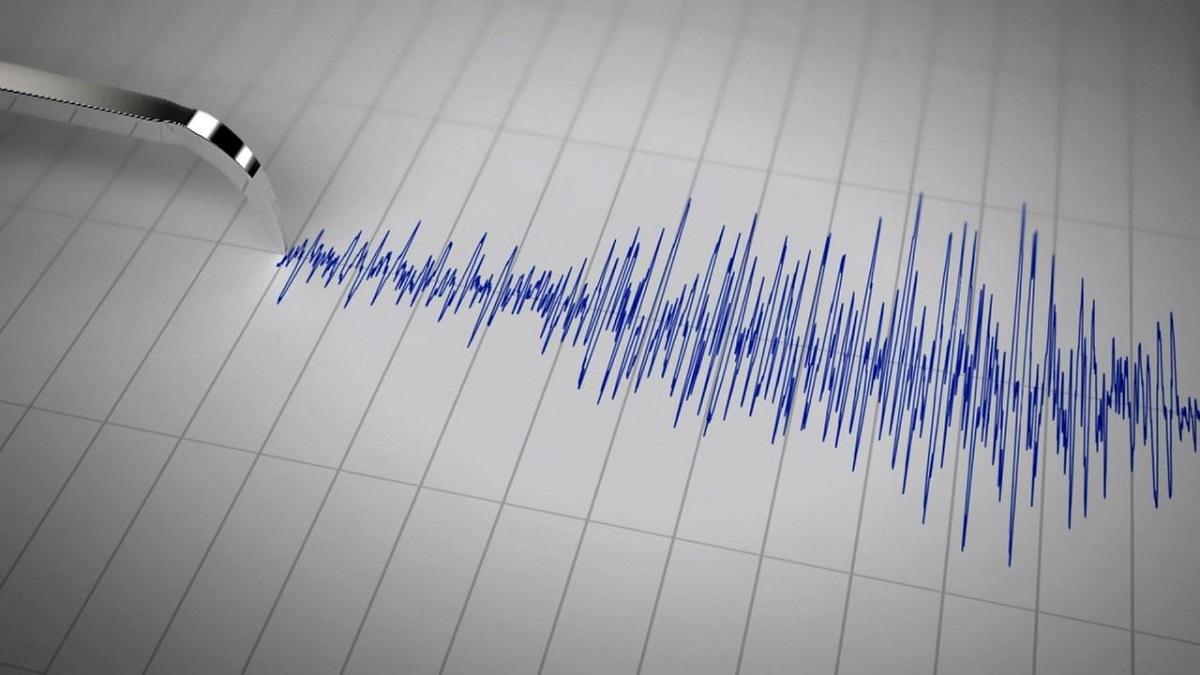 Cutremur 8 februarie în Vrancea, înregistrat în jurul orei 17:00. Seismul s-a produs la o adâncime de 140 de km.