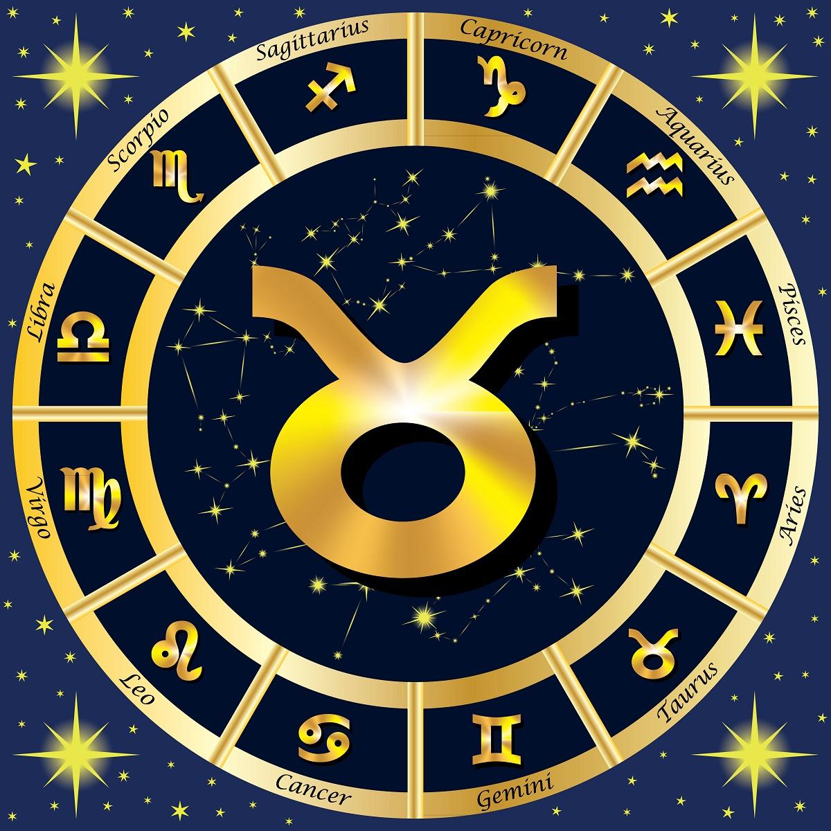 Horoscop săptămânal 23-29 octombrie 2017 Taur - Oana Hanganu