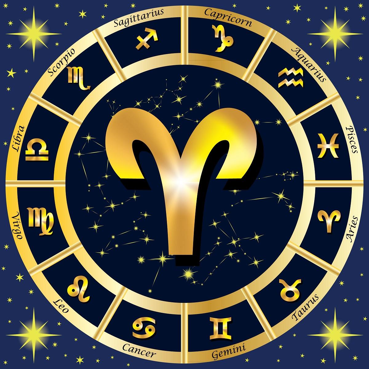 Horoscop săptămânal 23-29 octombrie 2017 Berbec - Oana Hanganu