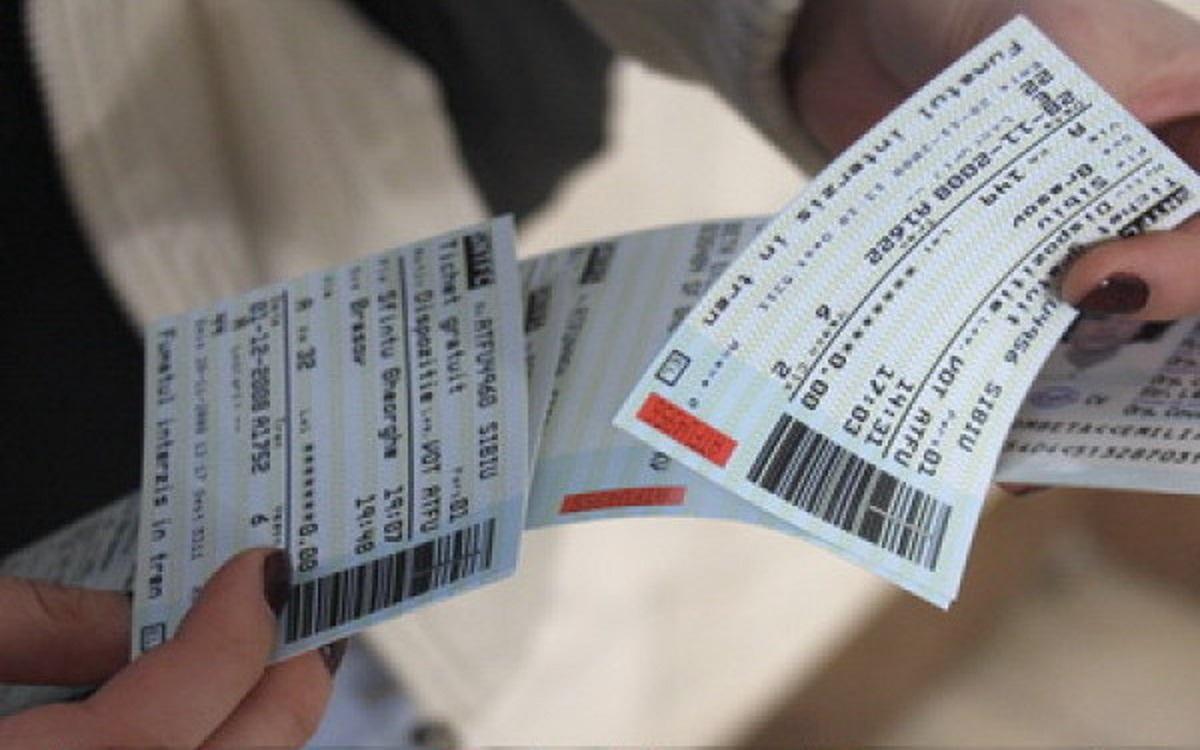 CFR Călători pune în vânzare bilete la jumătate de preț în zilele de Valentine's Day și Dragobete, respectiv 14 și 24 februarie.