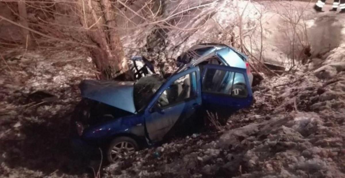 Accident în Cornu Luncii, județul Suceava, marți seara. O femeie a murit, iar alte trei persoane au fost rănite și duse la spital.