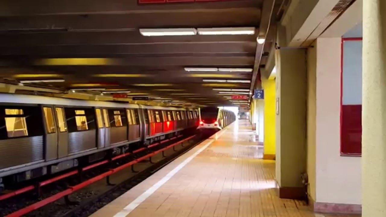Stața de metrou Berceni, capăt al magistralei M2, a fost evacuată marți dimineața, după descoperirea unui colet suspect.