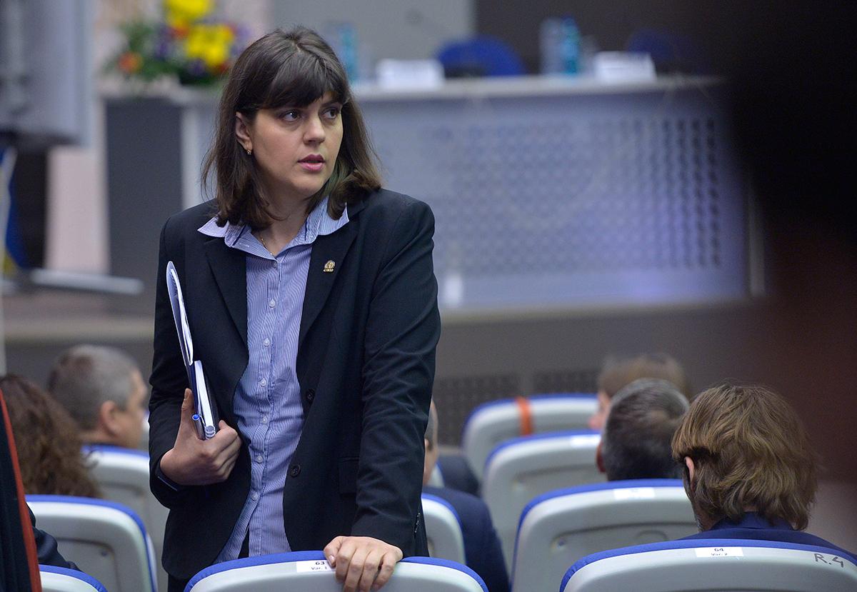 """Plângerea care o distruge pe Laura Codruța Kovesi: """" Mi-a încălcat brutal dreptul"""""""