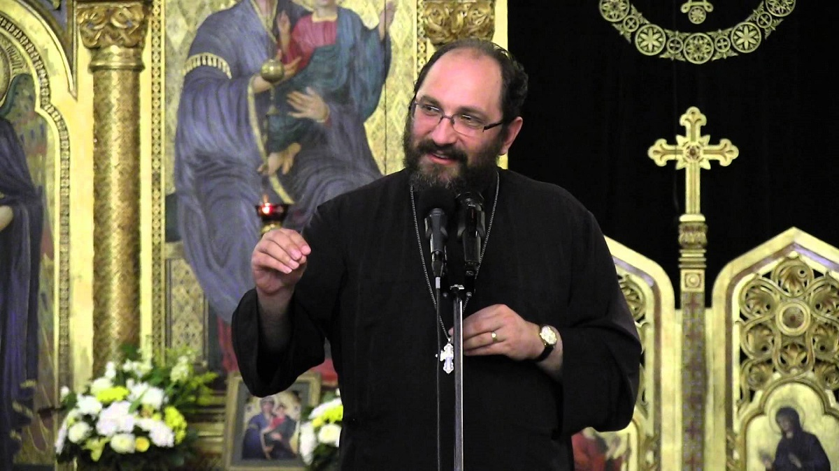 Părintele Constantin Necula a dat câteva sfaturi ordodocșilor care doresc să țină corespunzător Postul Paștelui (Postul cel Mare).