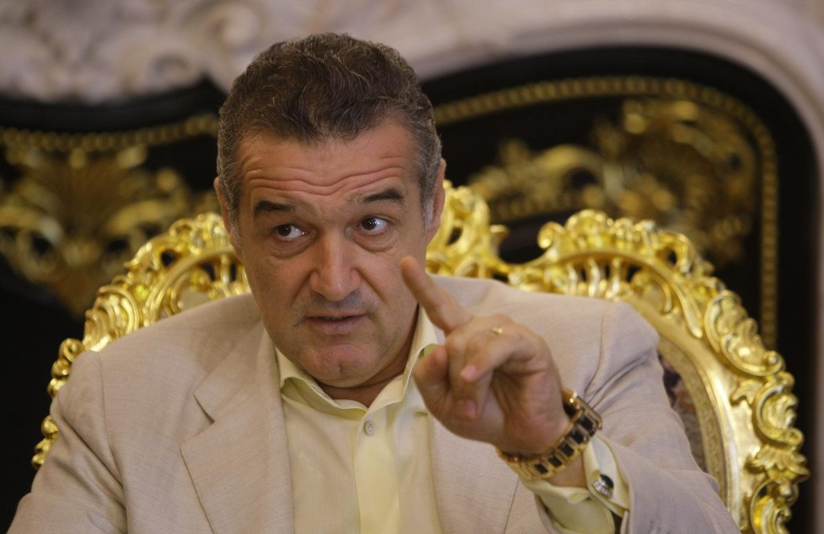 Gigi Becali este distrus, Înalta Curte a decis! Soarta patronului FCSB hotărâtă