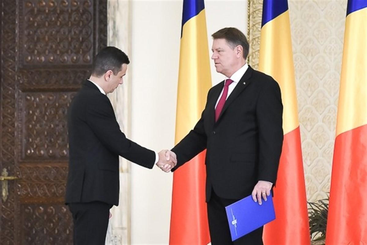 Președintele Klaus Iohannis i-a convocat pe premierul Sorin Grindeanu și pe ministrul Finanțelor Viorel Ștefan, pentru a discuta despre buget