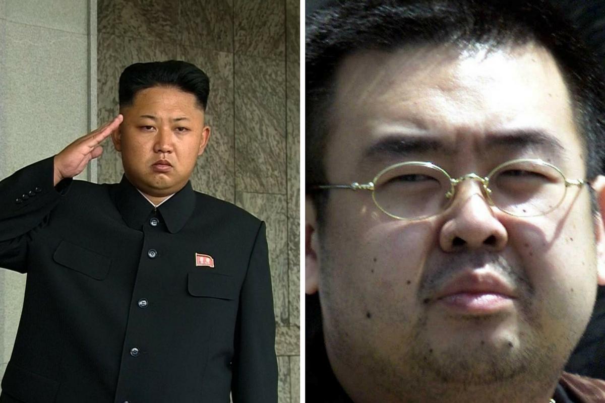 Kim Jong Nam, fratele vitreg al liderului nord-coreean Kim Jong-un, a fost asasinat pe aeroportul din Kuala Lumpur, transmite presa internațională.
