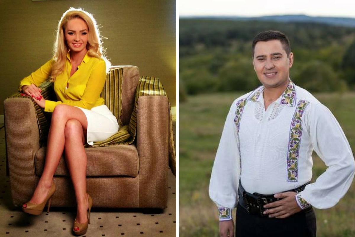 Maria Constantin și Ciprian Tapotă, fostul său soț, sunt în plin război. Cei doi și-au aruncat vorbe dure prin intermediul presei.