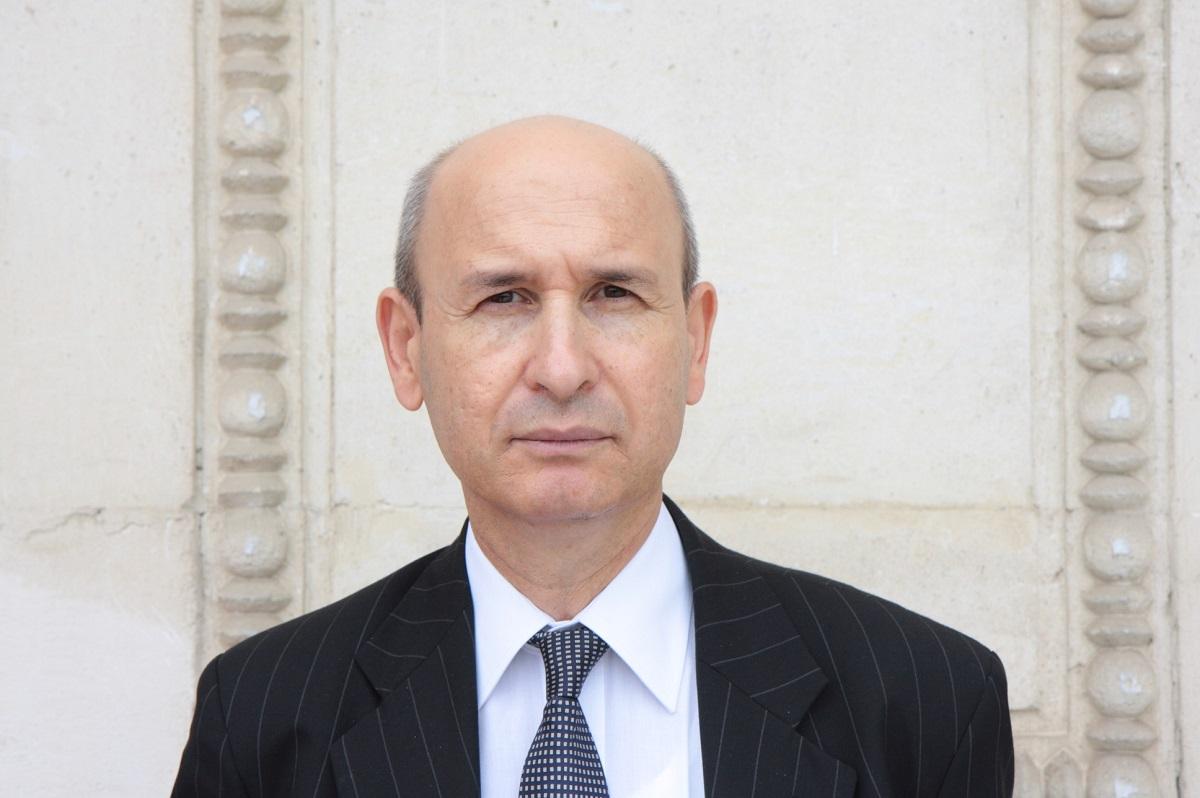 Constantin Sima, fost secretar de stat în Ministerul Justiției, a fost audiat la DNA în calitate de martor.