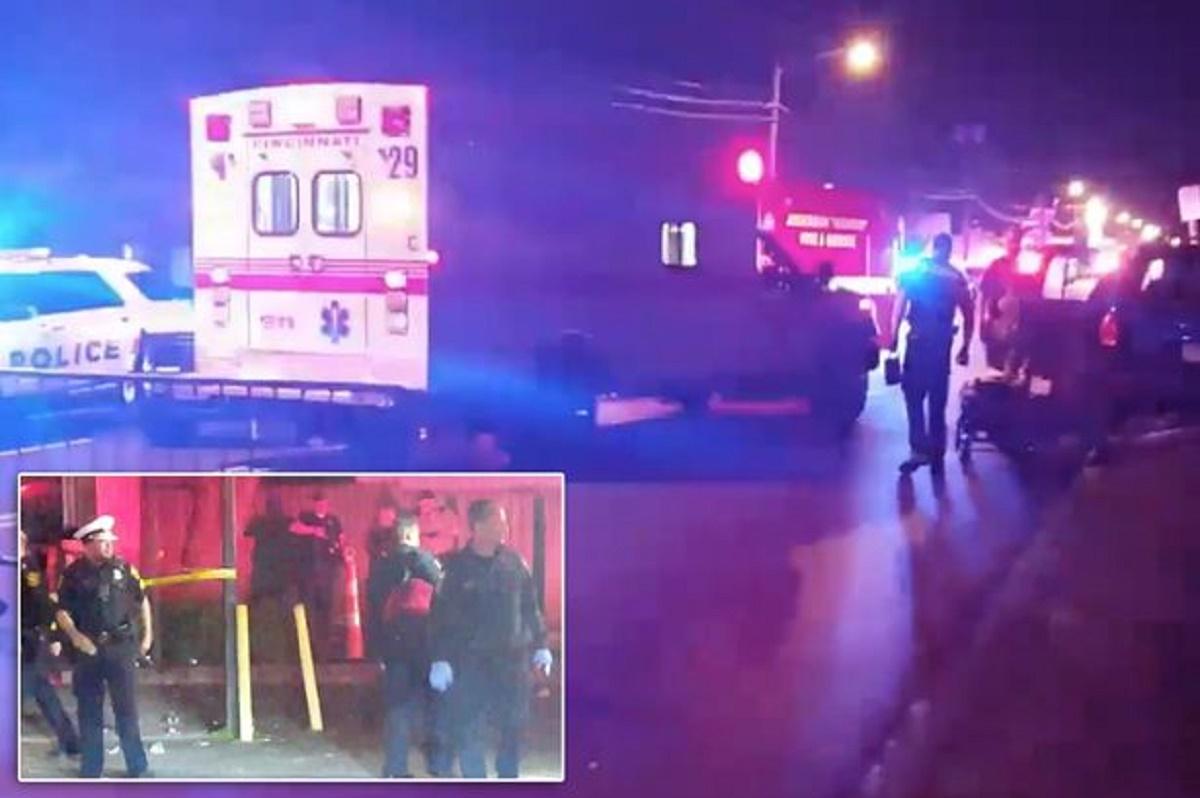 Un atac armat a avut loc în statele Unite, într-un club din Cincinnati. Cel puțin o persoană a murit și mai multe au fost rănite.