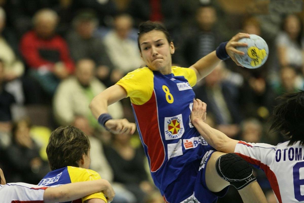 Cristina Neagu a fost desemnată cea mai bună handbalistă din lume. Federația Internațională de Handbal a făcut anunțul.