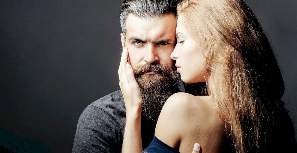 Dating site sau femei aleg barba? i
