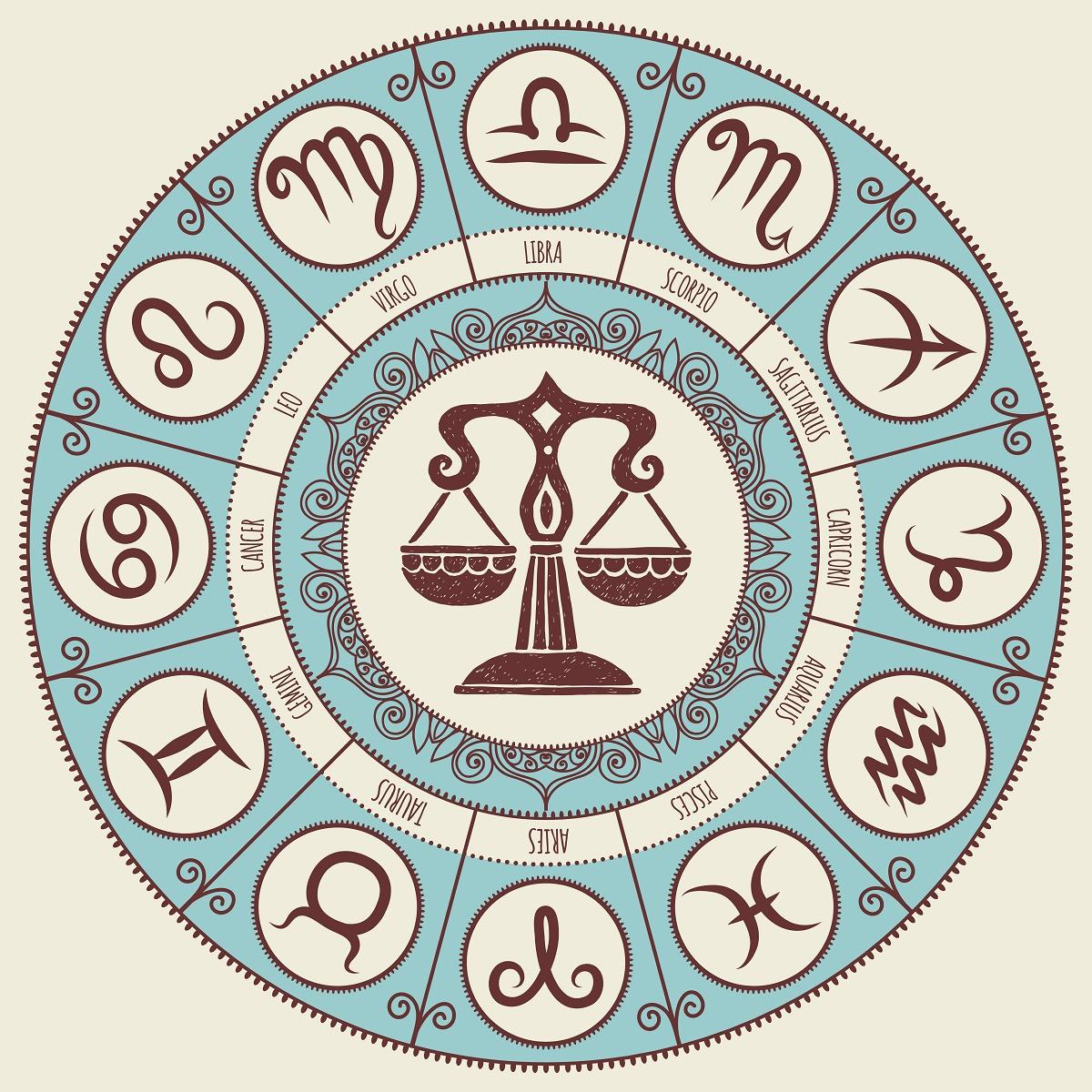 Horoscop săptămânal 13-19 noiembrie 2017 Balanță - Oana Hanganu