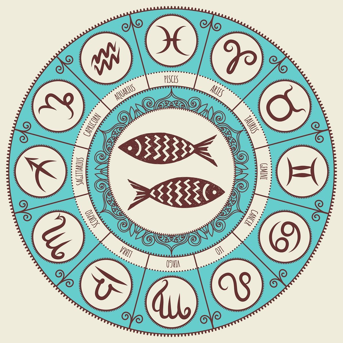 Horoscop săptămânal 13-19 noiembrie 2017 Pești - Oana Hanganu