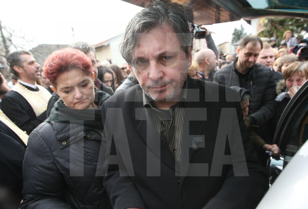 Cornel Galeș, promisiunea făcută soției sale Ileana Ciuculete