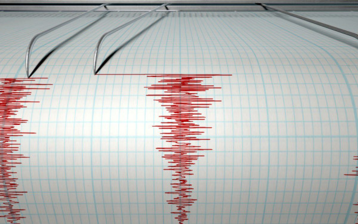 Cutremur de 8 martie în zona seismică Vrancea. Magnitudinea a fost de 4 grade pe scara Richter, iar adâncimea de 140 de kilometri.