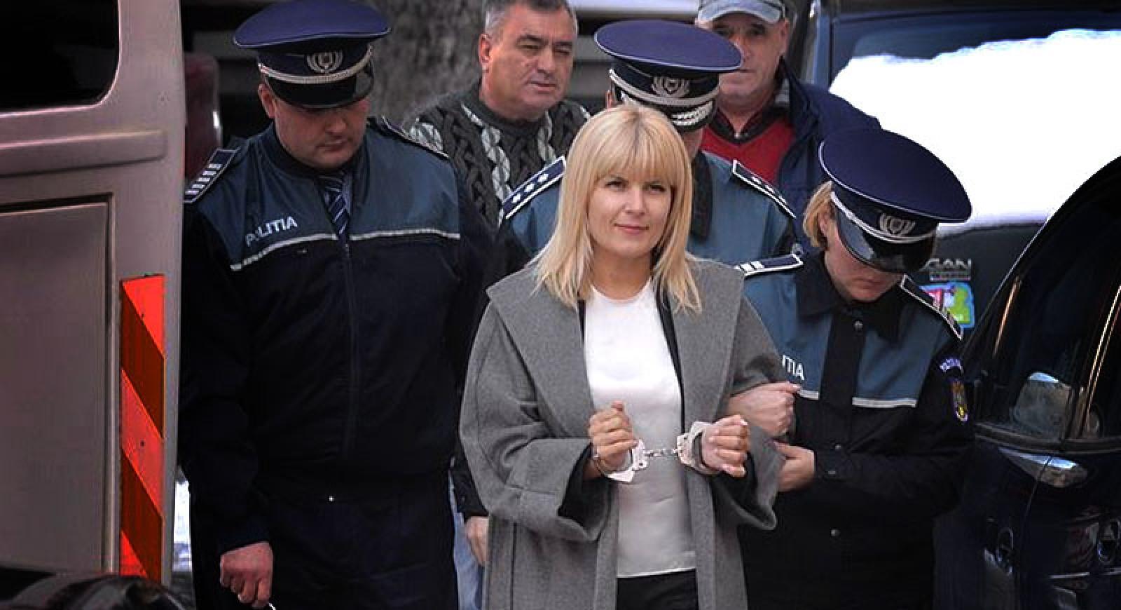 Elena Udrea a oferit prima reacție după condamnarea sa în dosarul Gala Bute