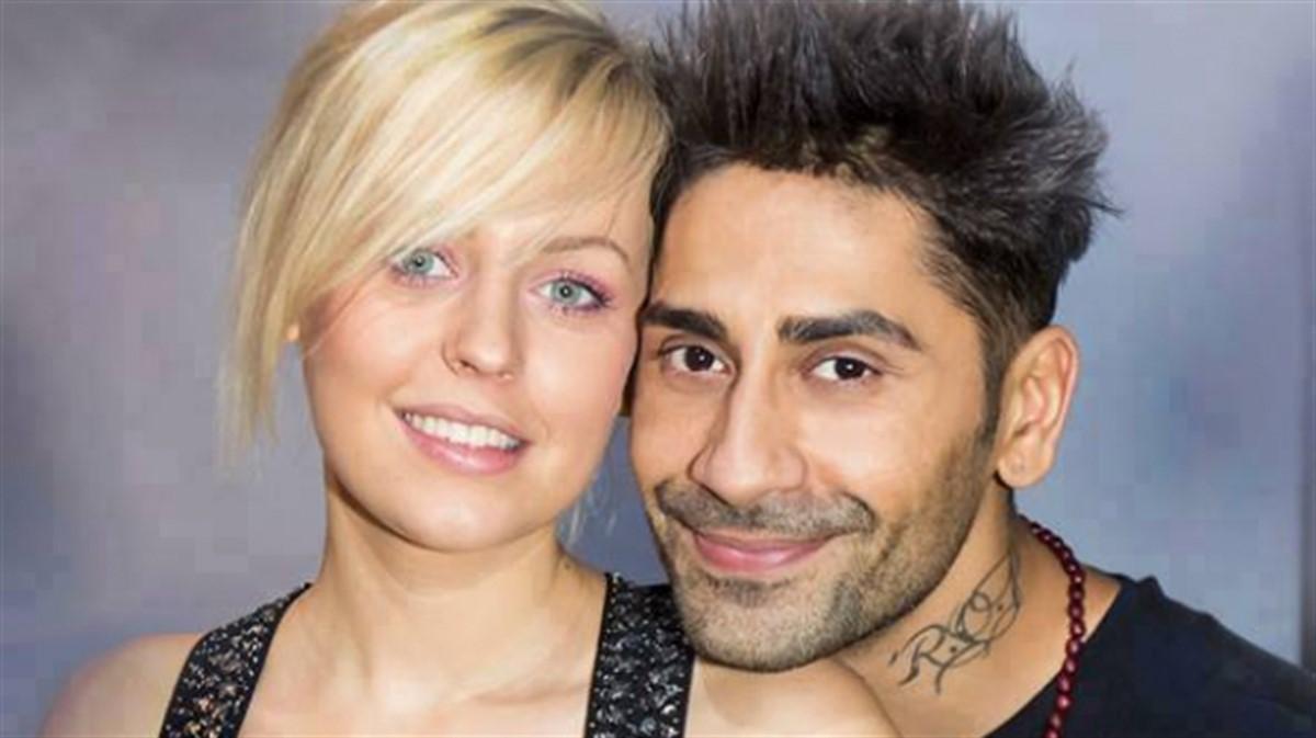 Misha, soția lui Connect-R, a fost implicată într-un scandal imens cu un șofer de taxi. Ea a reacționat dur pe contul său de Facebook.