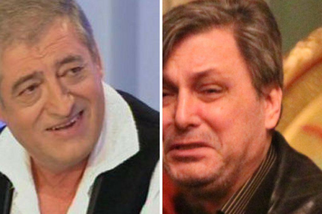 Scandal între Cornel Galeș și Valeriu Sfetcu, primul soț al Ilenei Ciuculete