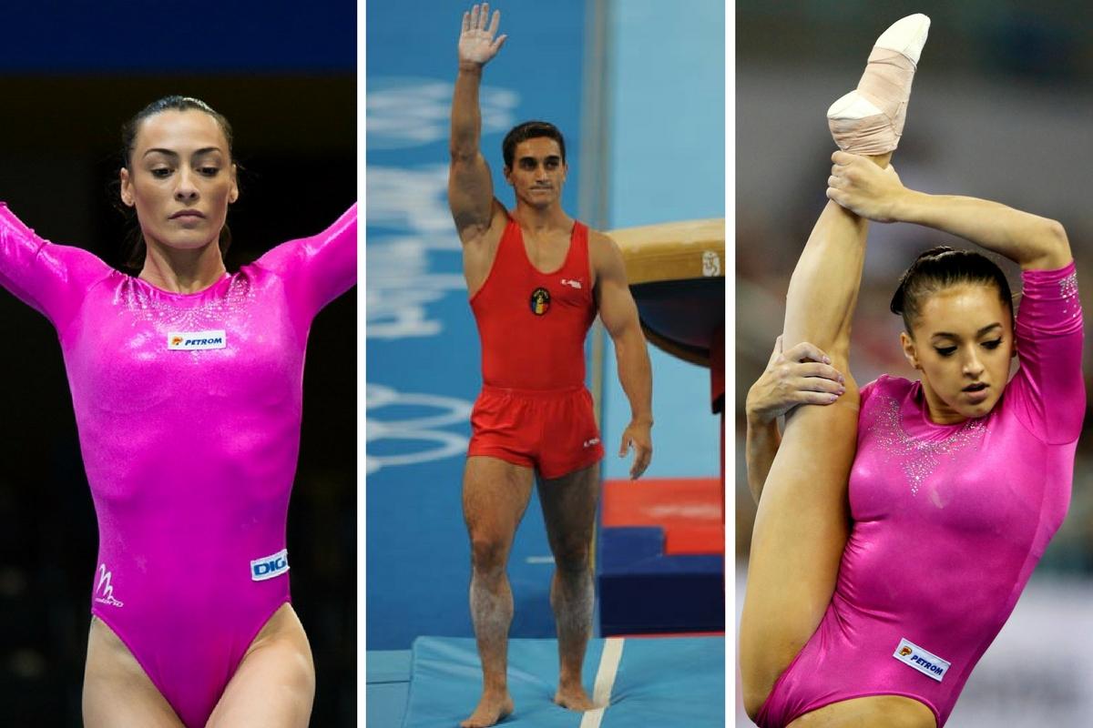 România a obținut trei medalii la CE de gimnastică de la Cluj, prin Marian Drăgulescu, Cătălina Ponor și Larisa Iordache.
