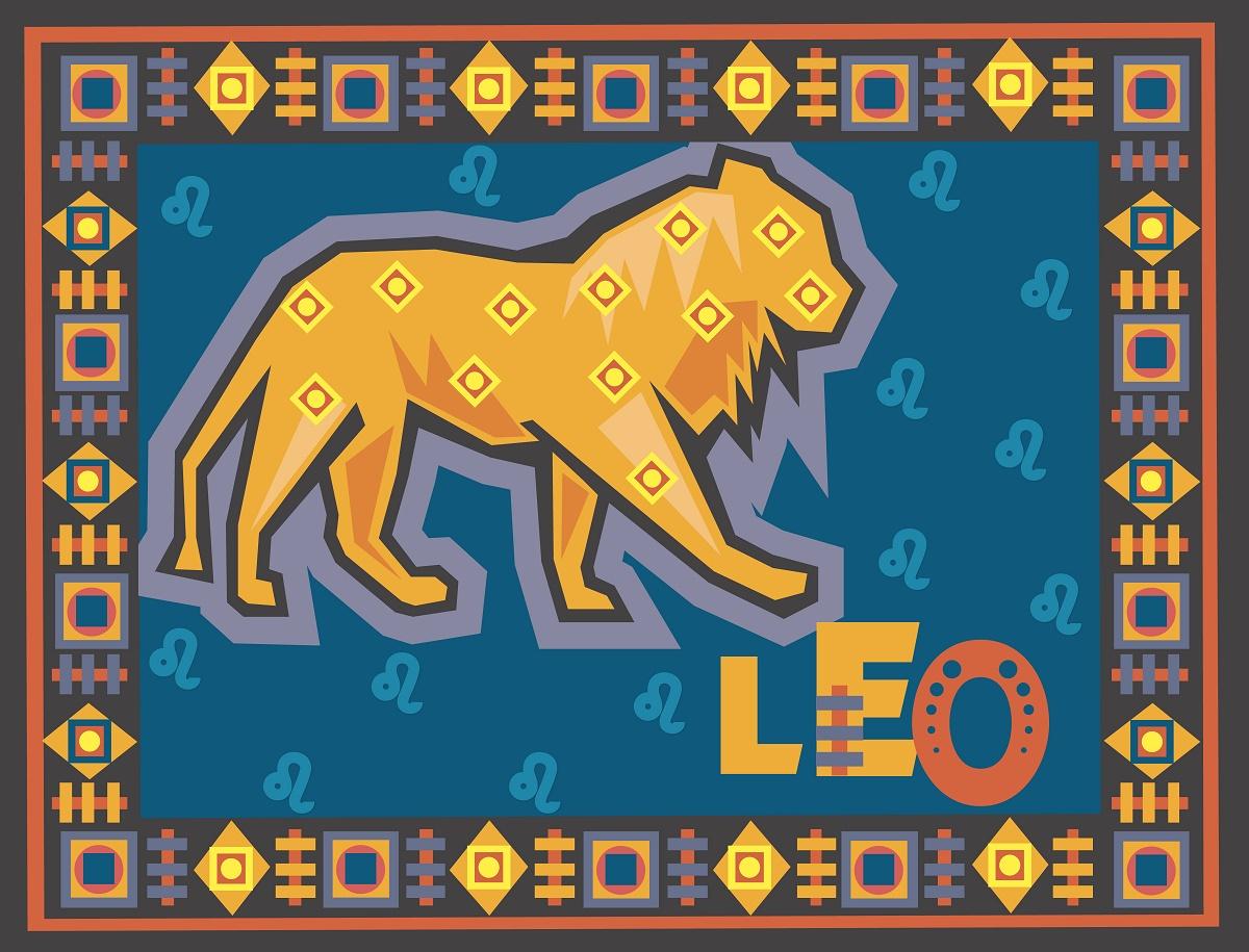 Horoscop săptămânal 18-24 septembrie 2017 Leu - Oana Hanganu