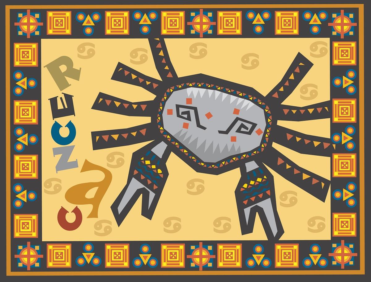 Horoscop săptămânal 18-24 septembrie 2017 Rac - Oana Hanganu