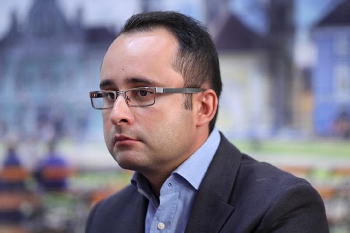 Liberalii au decis: Cristian Bușoi este noul președinte al PNL București