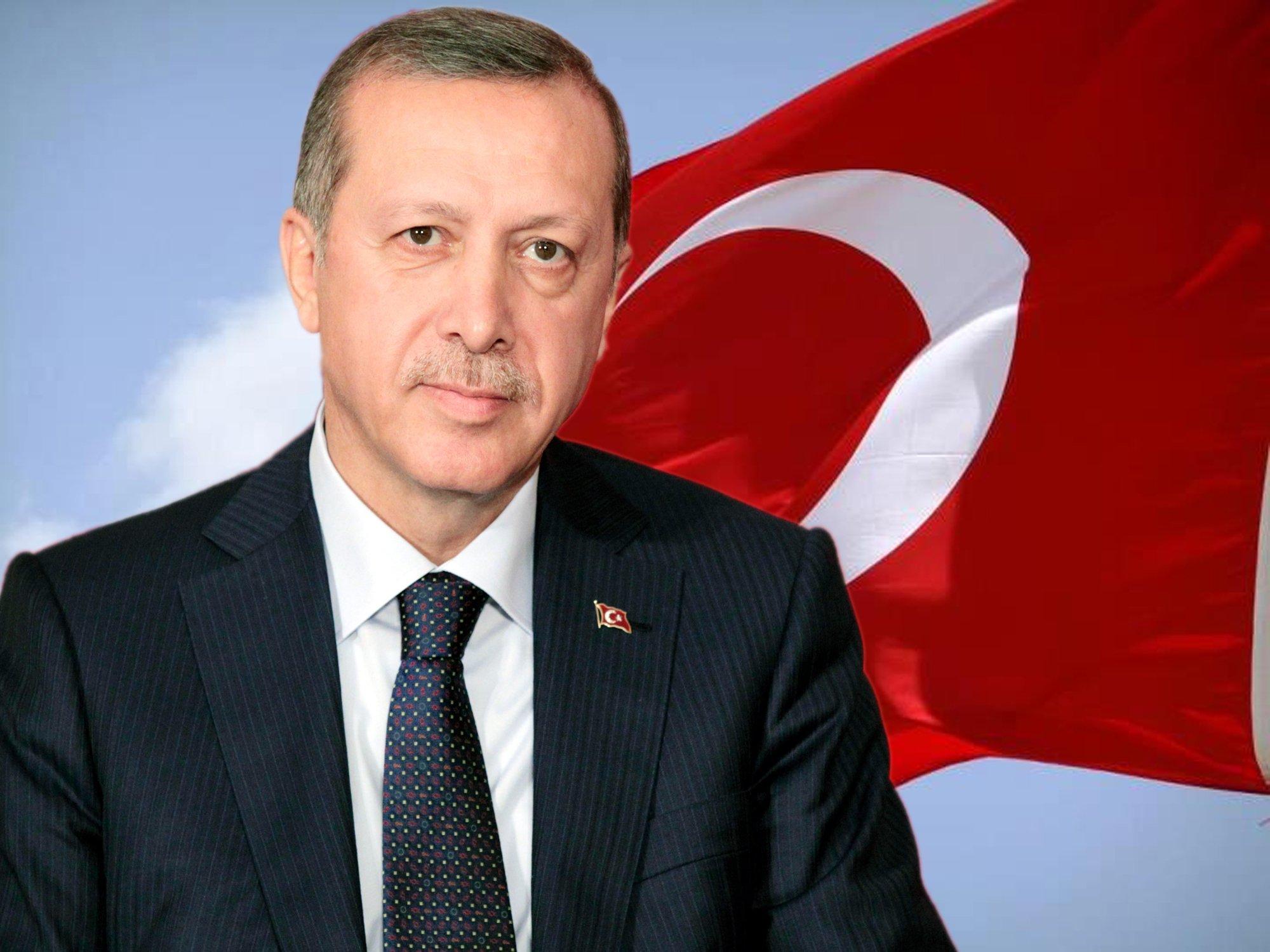 Tayyip Erdogan ar putea efectua o vizită oficială în Rusia în luna octombrie