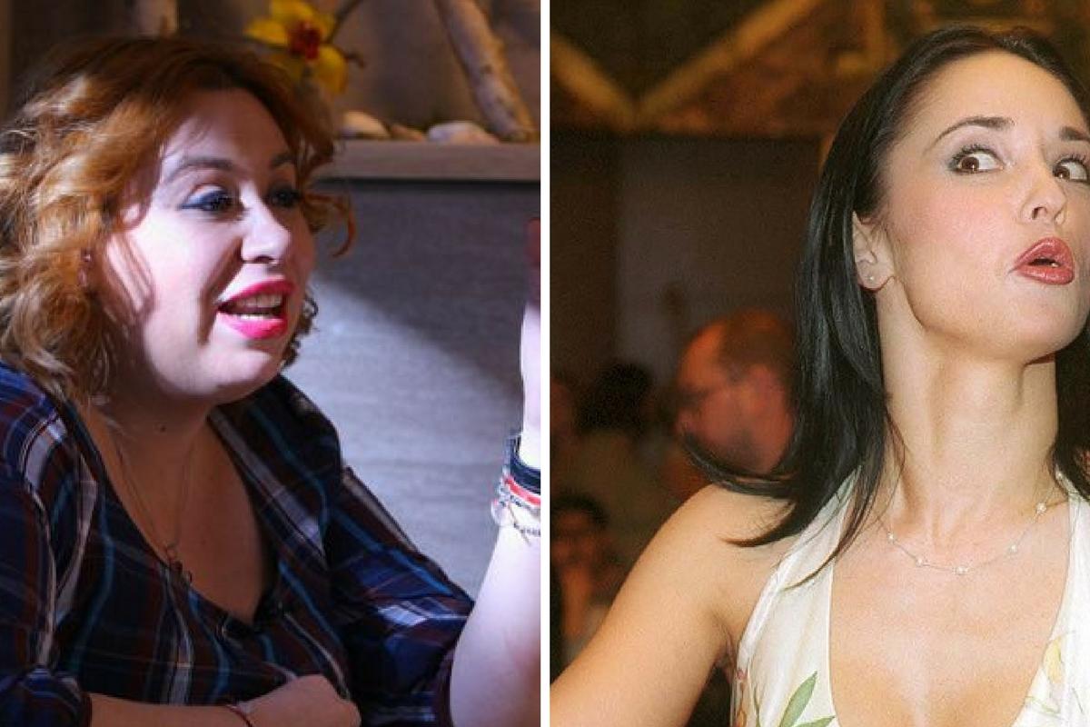 Oana Roman a răbufnit după un mesaj al Andreei Marin legat de o campanie care promoveaza frumusețea naturală.