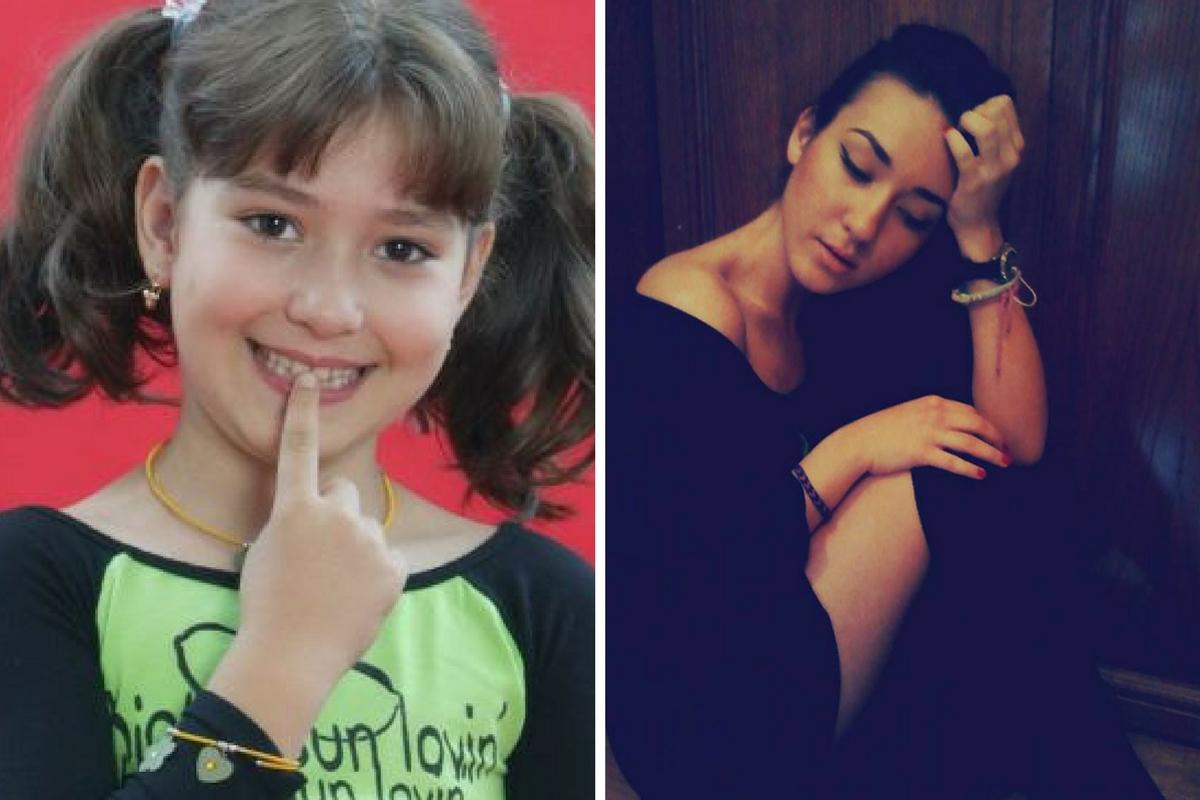 Bianca Neagu, fetița care a cucerit inimile tuturor cu rolul din telenovela Numai Iubirea, s-a maturizat. Este o domnișioară în toată regula și are o relație serioasă.