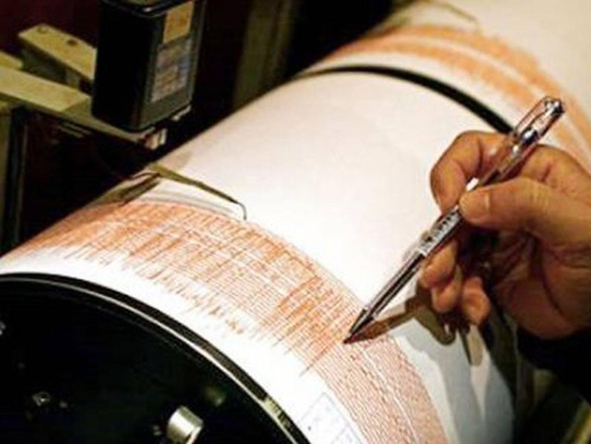 """Cutremur puternic în Grecia - """"S-a simțit foarte puternic"""""""