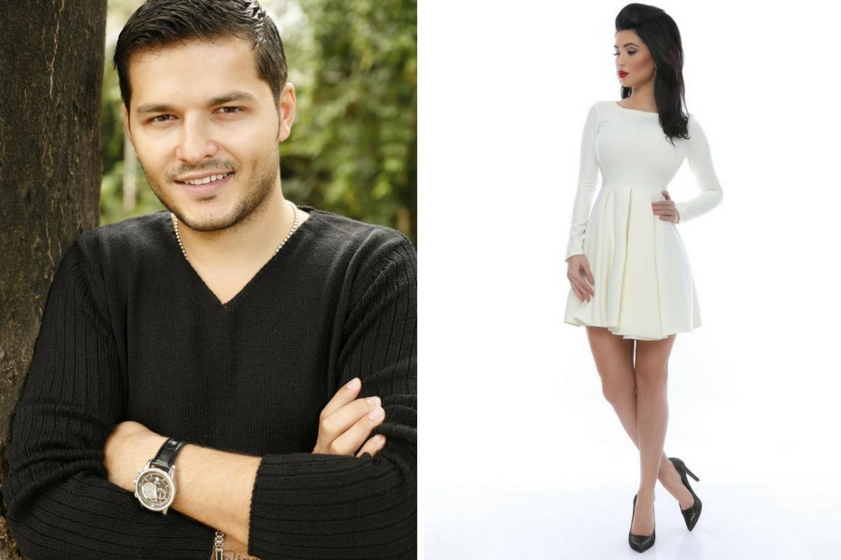 Liviu Vârciu și Anda Călin au o relație de la începutul acestui an, iar acum încep să iasă la iveală detalii din viața lor personală.