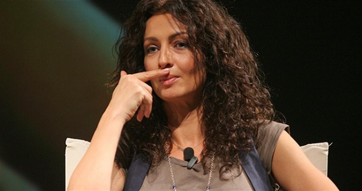 Designerul Laura Vărgălui a postat un mesaj foarte dur la adresa Mihaelei Rădulescu, în care o critică pe aceasta.