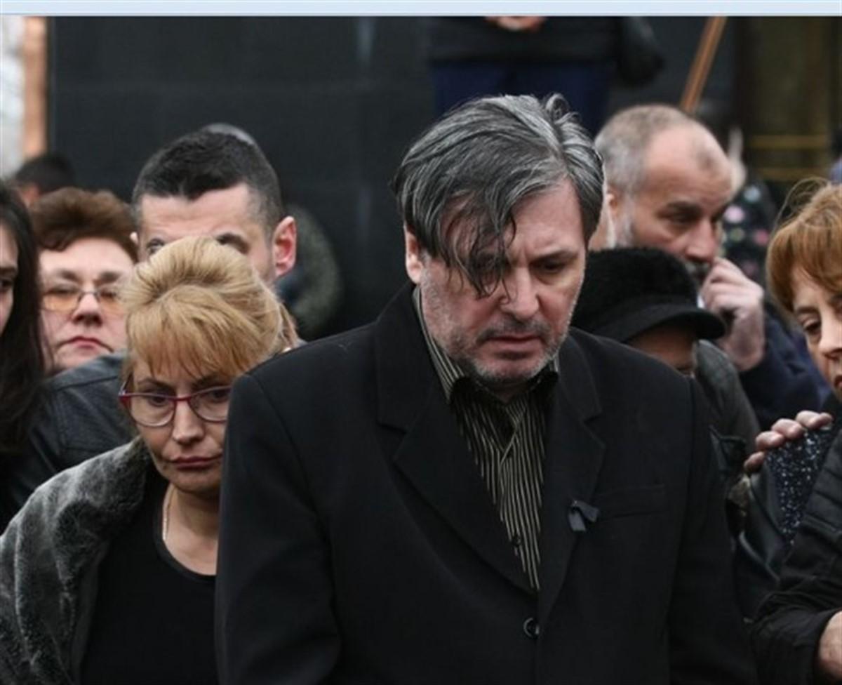 Cornel Galeș a vorbit despre un incident care a avut loc la parastasul Ilenei Ciuculete.