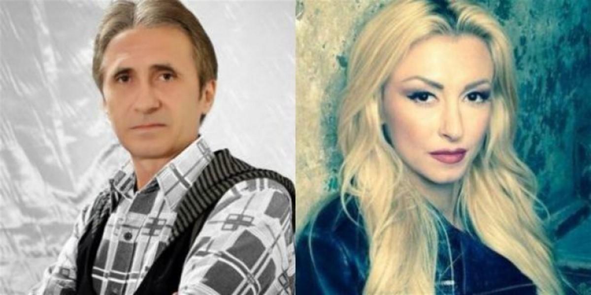 Andreea Bălan și-a botezat fetița. De la fericitul eveniment, a lipsit Săndel Bălan, tatăl cântăreței. Acesta a spus ce s-a întâmplat
