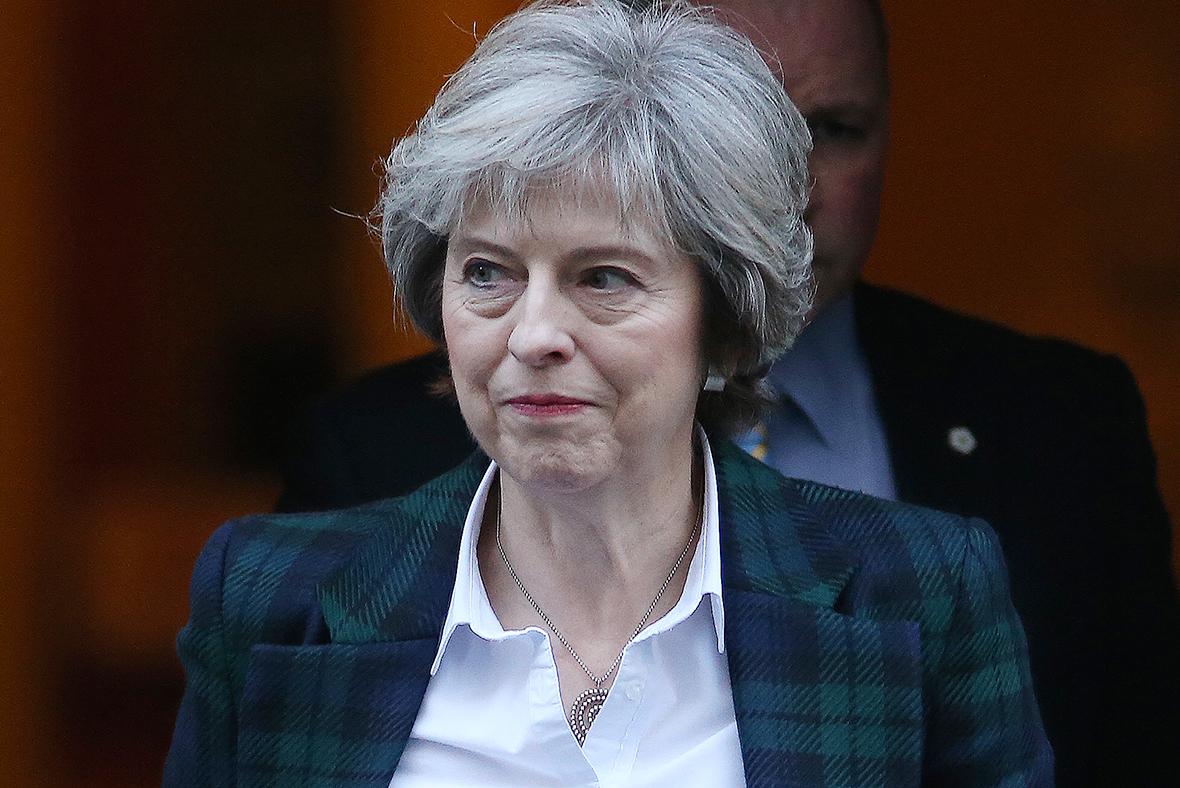 Se vor organiza alegeri anticipate în Marea Britanie, în data de 8 iunie. Anunțul aparține premierului britanic Theresa May.