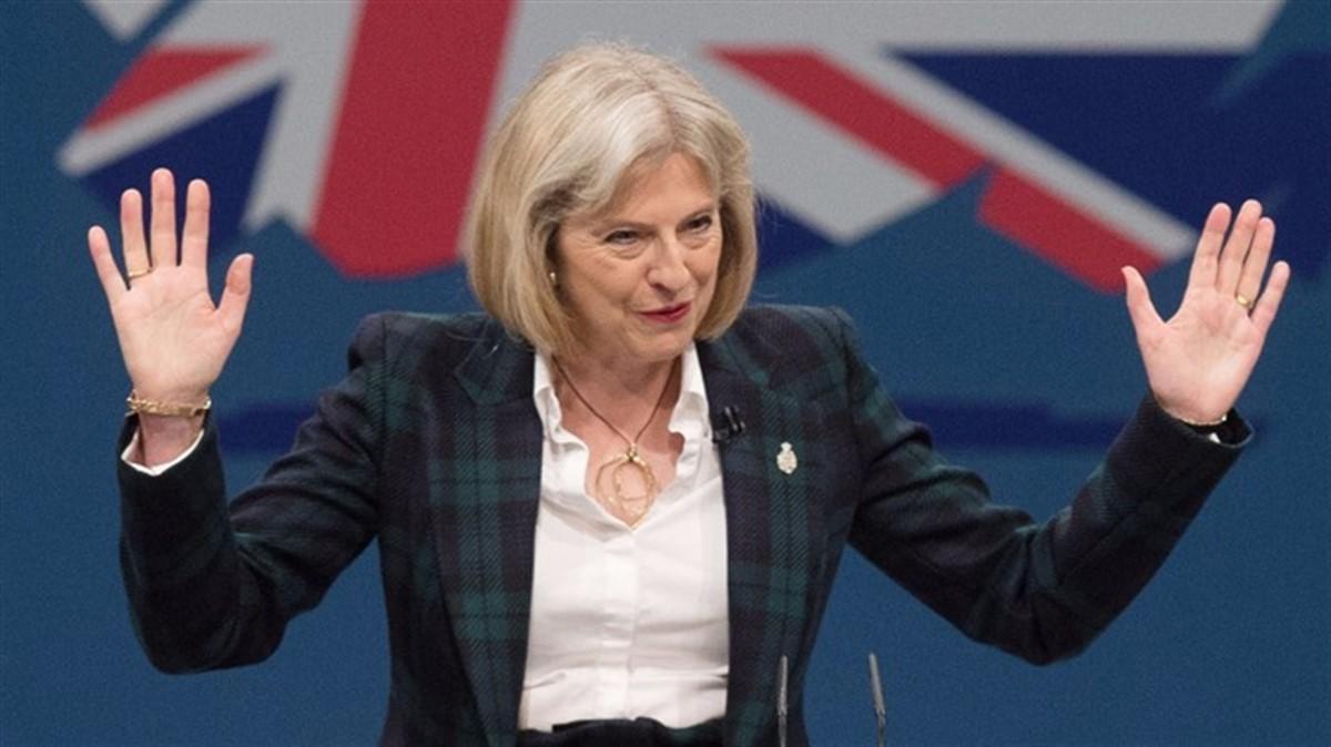 Premierul britanic Theresa May ar dori să pună capăt liberei circulații a persoanelor, garantată de UE, ca urmare a Brexitului.