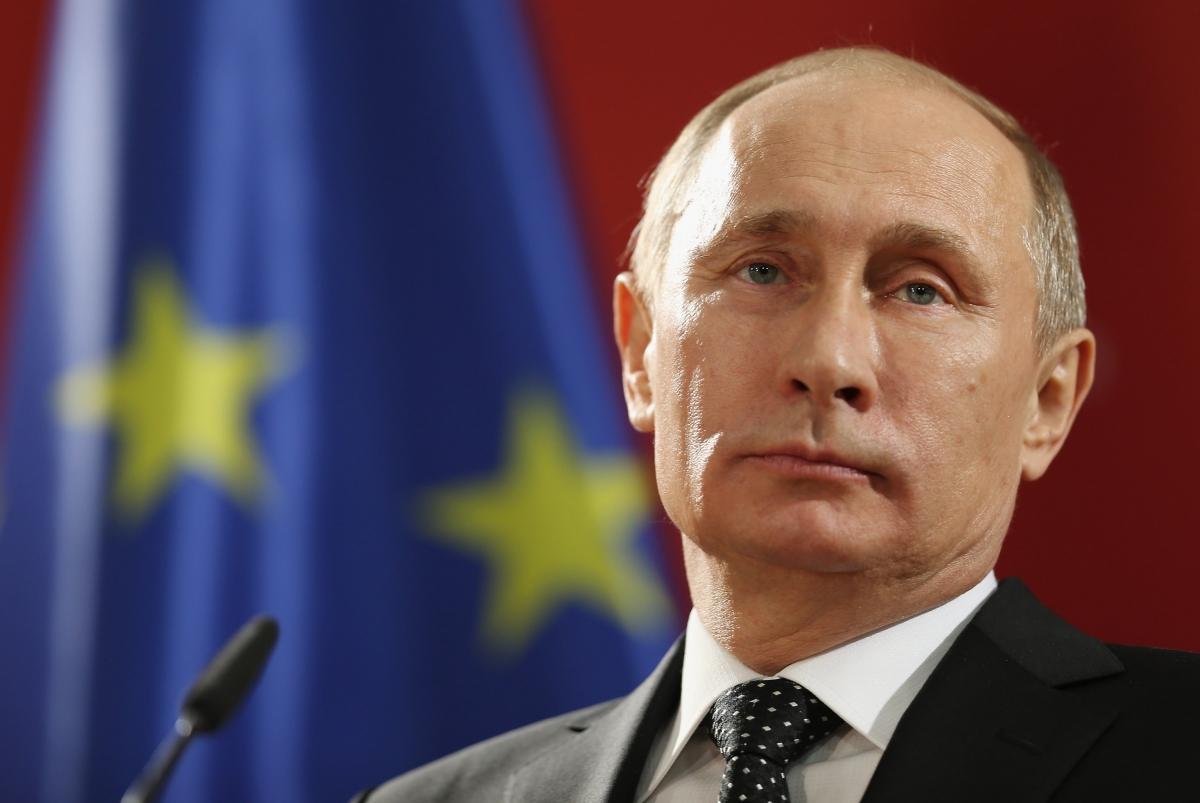 Putin le cere oamenilor de afaceri americani să ajute la reluarea unui dialog normal cu SUA