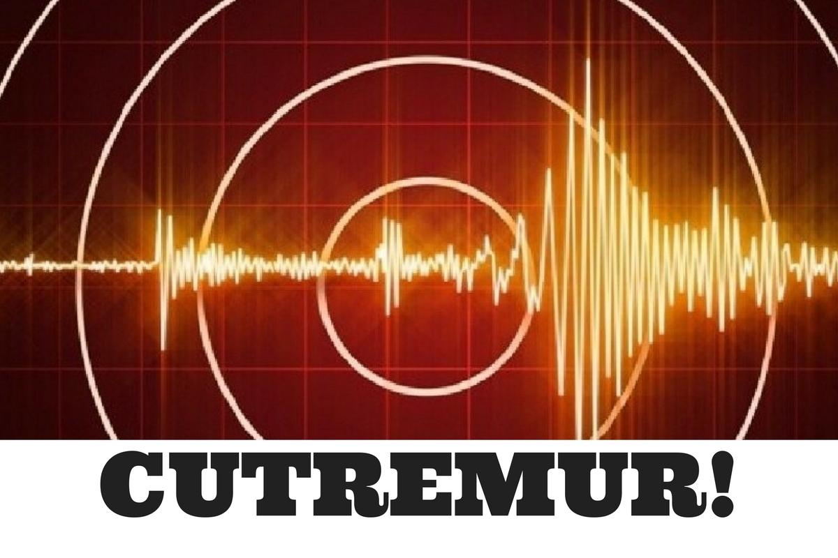 Cutremur puternic în Grecia 5.1 grade pe scara Richter