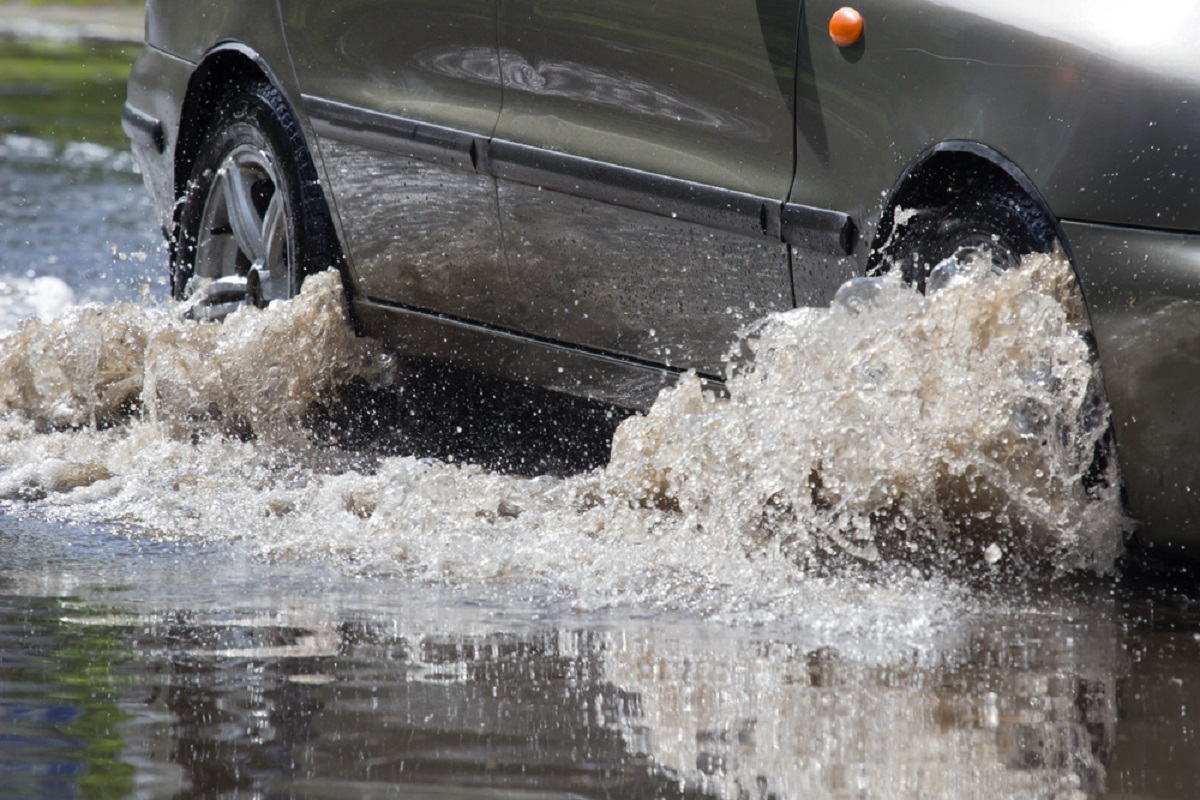 Cod Galben de inundații a fost emis în urmă cu puțin timp. Atenționarea este valabilă până duminică seara. Zonele vizate...