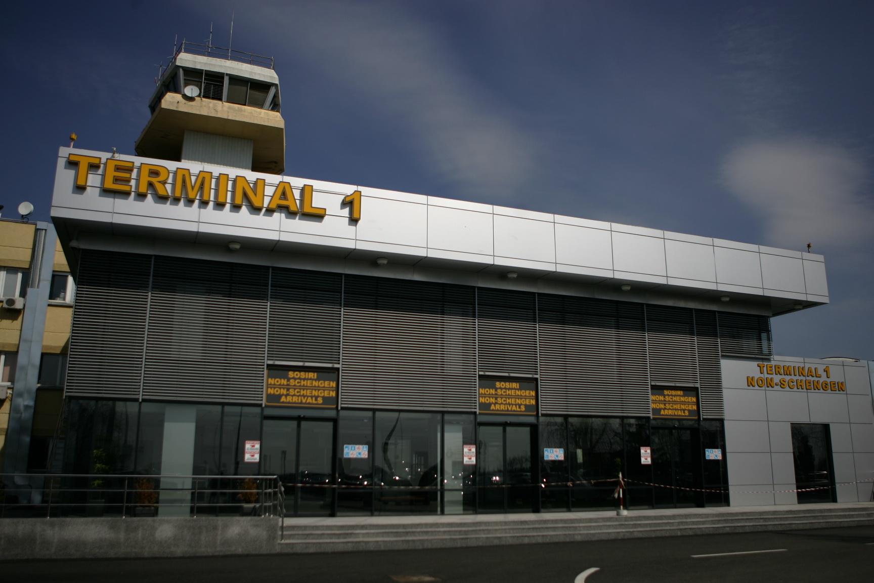 Aeroportul din Timișoara are curse directe spre Antalya