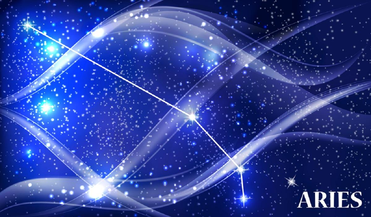 Horoscop octombrie 2017 Berbec - Oana Hanganu