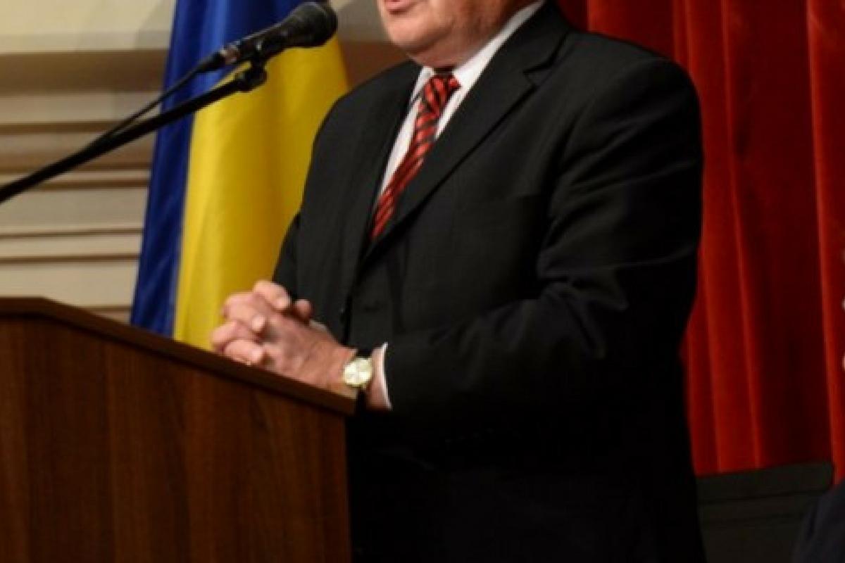 Constantin Morar, fost șef al CJ Sibiu, a murit la 66 de ani - Huff