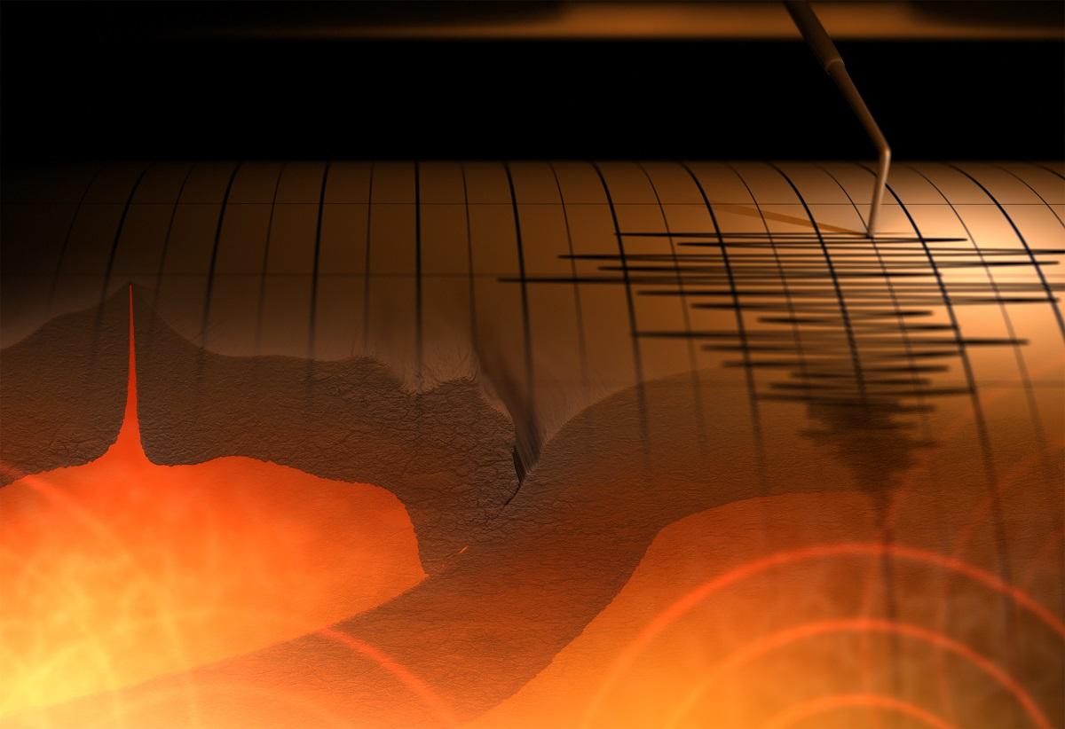 Cutremur cu magnitudinea preliminară de 6.9 grade pe scara Richter a avut loc în Indonezia, în apropiere de insula Sulawesi.