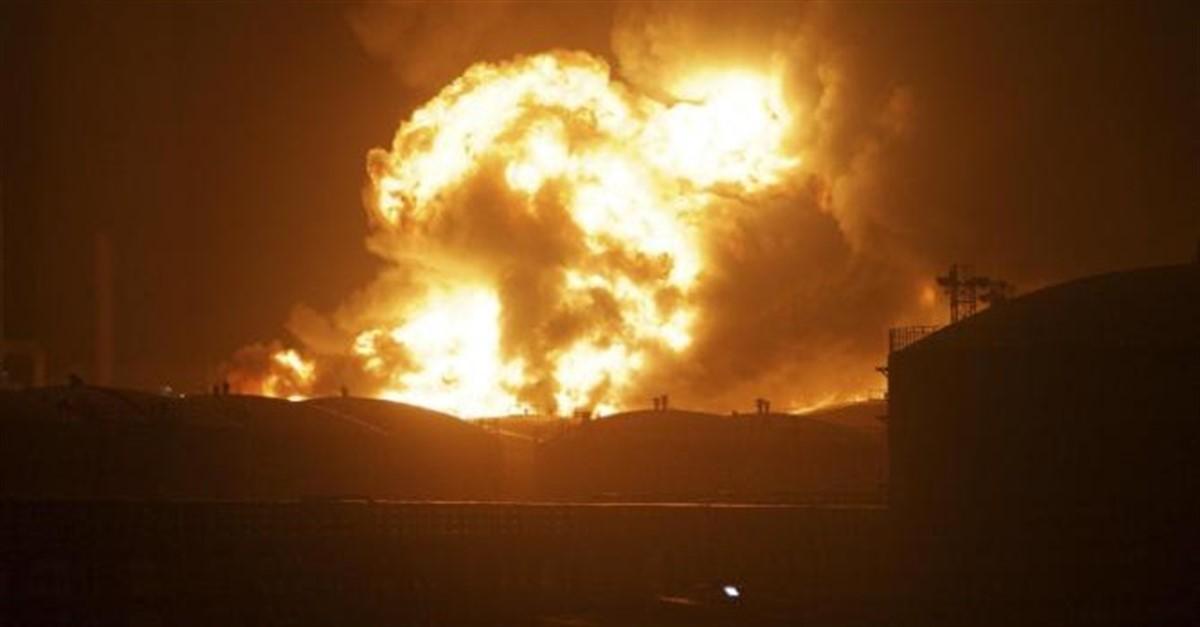 O explozie produsă în Polonia, la o fabrică de praf de pușcă, s-a soldat cu moartea a două persoane și rănirea altor 15.